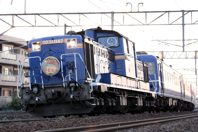 Dd51ltd026